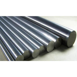 6m Bright Steel Round Bar