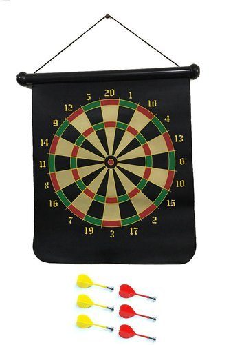 Magnetic Dart Game With 4 Darts At Rs 450 Pr Pc Magnetic Dart