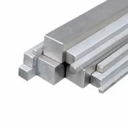Stainless Steel 316 Square Bars