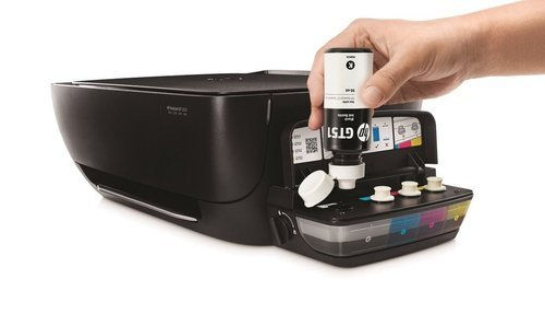 Hp 5811 Ink Tank Printer