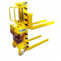 Hydraulic Lifting Stacker