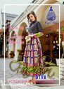 Cotton Diva 2 Long Designer Kurti