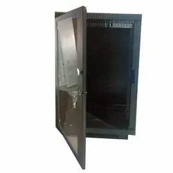 18U MS Floor Standing Server Rack