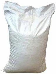 White PP Woven Sacks