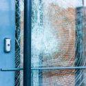 Transparent Saint-gobain Armorcoat 8 Mil Clear Blast Mitigation Safety Film, For Hotel, Rolls