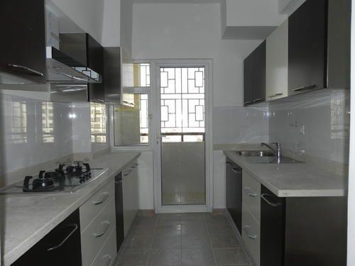 Cromatica Designer Modular Kitchen, Warranty: Life Time Warranty