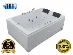 Couple Fully Loaded Two Person Jacuzzi Whirlpool Massage Bathub Model Losif Brand Zeotic