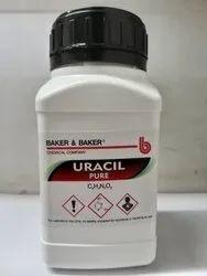 Baker & Baker Antioxidants Uracil Pure, Packaging Type: Plastic Bottle, Packaging Size: 500 G