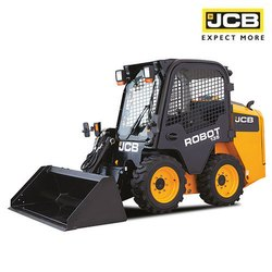 JCB Skid Steer Loader Rental