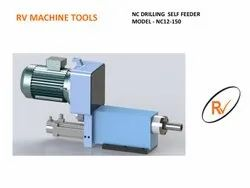 DRILLING SELF FEDER - SERVO
