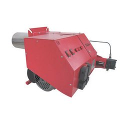 Hot Air Generator Burner