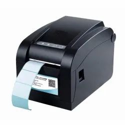 Barcode Label Printers