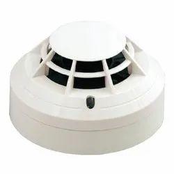 Honeywell Morley smoke Detector