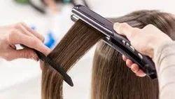 Hair Setting & Hair Straightening Temparory