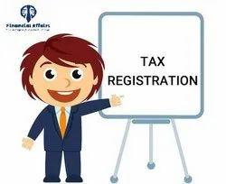 TAX REGISTRATION
