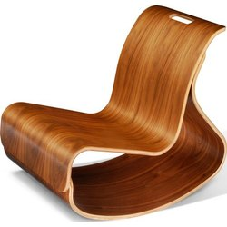 Natural Wood Flexible Plywood