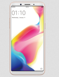 Oppo F5 Youth Mobile Phone