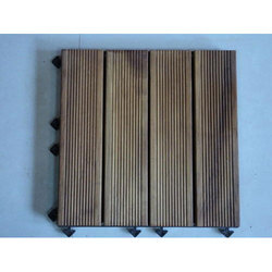 Wood Deck Tile