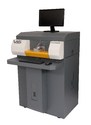 Vas Spectrometer For Ppm Detection In Metals