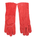 Leather Welding Safety Gloves