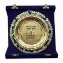 Brass Plates Award Trophies