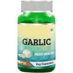 Herbal Garlic Capsules
