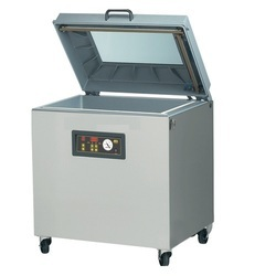 Portable Vacuum Packaging Machine