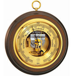 Dyle Type Barometer