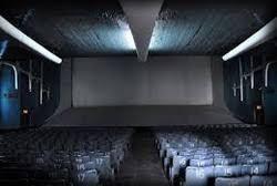 Interior Designer For Theatre