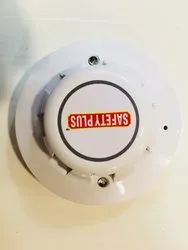 Smoke Detector System