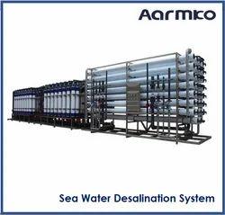 Desalination Industrial RO System