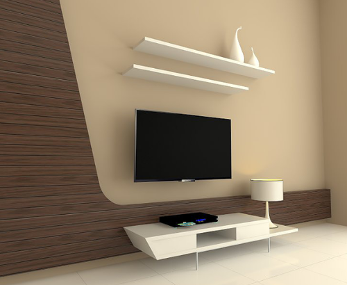 samuel tv unit design, डिजाइनर टीवी यूनिट onlineproduct image samuel tv unit design