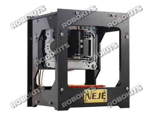 CNC Router Machine - NEJE DK-8-KZ MINI XYZ LASER NON GRBL