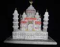 Handicraft Taj Mahal sculpture
