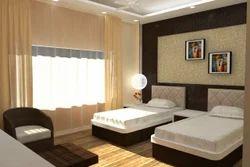 Standard Rooms Rental Service