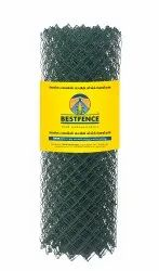 BESTFENCE PVC Coated Chain Link Fence