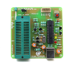 Silicon Technolabs Pickit2 PIC Microcontroller USB Programme