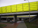 Traffic Noise Barriers
