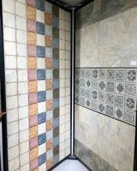 Wall Ceramic Tiles, Thickness: 5-10 mm