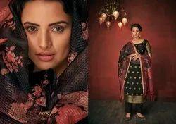 Printed Salwar Kameez by Kimora Fashion
