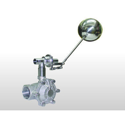 Full Flow Float Valve