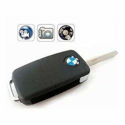 Spy India Spy Bmw Key Camera HD