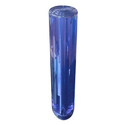 Blue PVC Lamination Tube