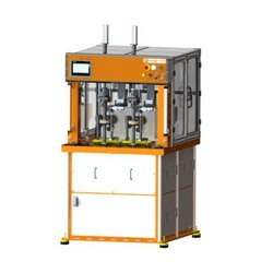 AS-150D Automatic Coil Stator Winding Machine