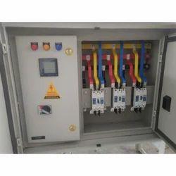AC Mild Steel (MS)  Distribution Boxes