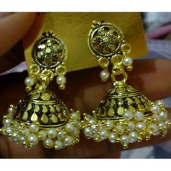 Fancy Designer Jhumka