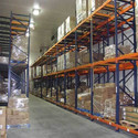 Multi Tier Warehouse Storage Racks
