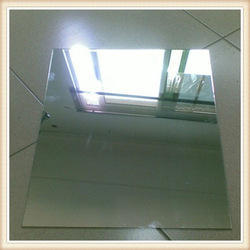 Glass Finish Stainless Steel Sheet