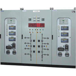 Sheet metal 1500 W VCB Relay Control Panel, IP Rating: IP33