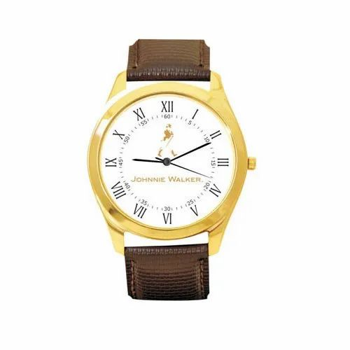 Wrist Watch for Corporate Gift
